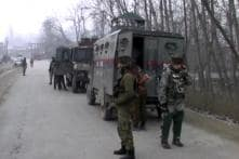 Gunfight Rages in J&K's Sopore, Two Lashkar Terrorists Trapped