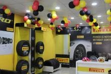 Pirelli Opens Second Branded Retail Store in Gurugram