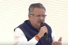Rahul Gandhi Just 'Entertainment' for People in Chhattisgarh, Says Raman Singh