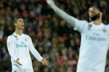Barcelona Held, Real Madrid Fail to Take Advantage, Griezmann Gives Atletico Hope