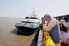 RORO Ferry Could Change Bhavnagar's Future, Say City Residents