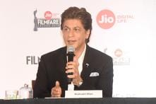 We Are Not Nervous But Wary: Shah Rukh Khan on Anand L Rai's Film