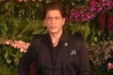 Shah Rukh Khan@53: Karan Johar, Aanand L Rai Lead Bollywood in Wishing Bollywood's Badshah