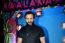I Feel I'm a Better Actor Today: Saif Ali Khan at Baazaar Trailer Launch