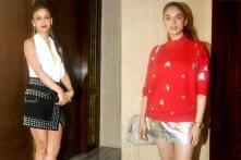 Manish Malhotra's Birthday Party: Bollywood Divas Party Hard