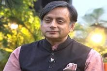 Kamal Nath Should Get Same Benefit of Doubt Given to Modi During 2002 Gujarat Riots: Tharoor
