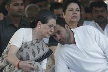'Higher You Go, Happier I Will Be': Modi's Wish for Congress Has Pain for Gandhis, Applause from NDA