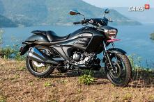 Suzuki Motorcycle India Domestic Sales up by 41.7% in January