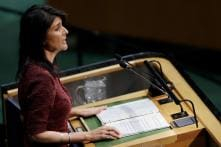 US to Cut Funding of United Nations by $285 Million, Says Nikki Haley