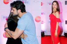 Television Stars Throng Ekta Kapoor's Party! See Pictures...