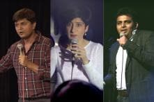 You Cannot Miss These 15 Desi Stand-Up Comedy Acts Of 2017
