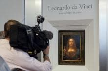 Da Vinci Sold For $450 Million is Headed to Louvre in Abu Dhabi