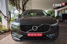 All-New Volvo XC60 SUV Launched in India for Rs 55.9 Lakh, Inscription Tech-Pack on Limited Launch Versions