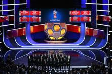 2018 FIFA World Cup Draw: Analysis of All the Eight Groups