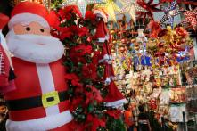PHOTOS| World Decked Up to Celebrate Christmas 2018