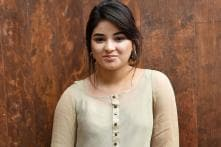 Zaira Wasim Opens Up on Battle With Depression, Reveals She Had 'Suicidal Thoughts'