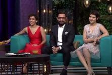 Sanya Malhotra Would Love To Do a Musical Like Jagga Jasoos