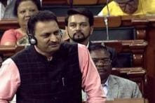 After Prodding by Speaker, Ananthkumar Hegde Says 'No Problem in Apologising' for Constitution Remark