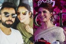 Is Jacqueline Fernandez's Happy Dance a Confirmation of Anushka-Virat Wedding ?