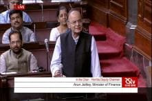 'Like Caesar's Wife, Lawmakers Should be Above Suspicion': Jaitley on Special Courts for Netas