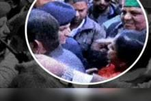 Congress MLA Asha Kumari Slaps Constable, Cop Returns the Favour
