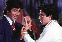You Are Made For Better Things: When Shashi Kapoor Pulled Big B Out of an 'Extra' Role