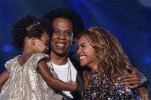 President Blue Ivy? Jay Z Video Hints at White House Dream for Daughter