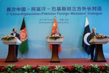 China, Pakistan Plan to Include Afghanistan in its $57 Billion Economic Corridor
