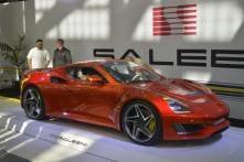 Saleen Announces Supercar Return at LA Auto Show