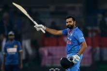 India vs Sri Lanka 2nd T20I at Indore Highlights, As It Happened: Rohit's Record Ton Seals The Series