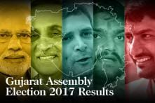 Mahuva Assembly Election Result 2017 Live: BJP Wins