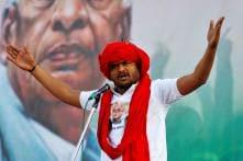 Tension in Surat Following Arrest of Hardik Patel's Aide in Old Sedition Case