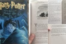 What Happens When a Bot Writes a Harry Potter Chapter—It Becomes Magically Hilarious