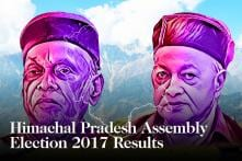 Dharamshala (GEN) Assembly Election Result 2017 Live: BJP's Kishan Kapoor Wins