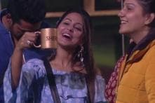 Bigg Boss 11: Hina Khan Accused of Wearing Borrowed Clothes on the Show