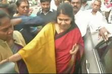 DMK's Kanimozhi Declares Assets Worth Over Rs 30 crore, Has 6 Cases Against Her