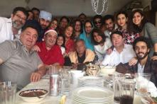 Kapoor Family to Host the Annual Christmas Brunch as an Ode to Shashi Kapoor