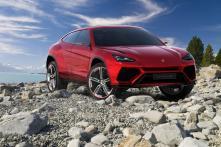 Lamborghini Aims to Release Hybrid Supercars