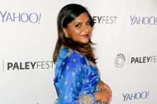 Mindy Kaling Gives Birth To Daughter