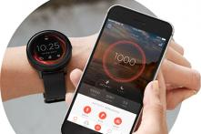 Health And Fitness Trends 2017: A Look Back at The Top Fitness Trackers of The Year