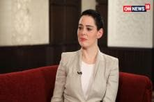 'What Would Goddess Kali Do?' Rose McGowan on Why She Wants To Burn Down The 'Fake Power Structure'