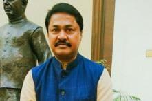 BJP MP and Modi Critic Nana Patole Quits Party and Lok Sabha