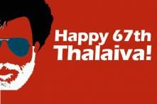 Happy Birthday Rajinikanth: Why the Most Celebrated Actor is a Source of Inspiration for Many