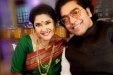 Ashutosh Rana is Waiting To Act In Renuka Shahane's Films