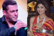 'Bhangi' Banter Lands Salman Khan, Shilpa Shetty in Trouble; FIR Filed