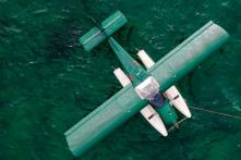 Seaplane Crashes into Sydney River Ahead of New Year Celebrations, Six Dead