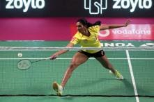PV Sindhu, HS Prannoy Enter Pre-quarterfinals of Thailand Open