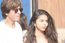 Bollywood Stars & Their Kids at School's Annual Function