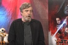 Watch: Masand's Verdict on Star Wars: The Last Jedi and Monsoon Shootout
