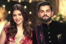 Virat Kohli-Anushka Sharma Wedding: A Paparazzo Reveals What It Takes To Cover An Event Like This